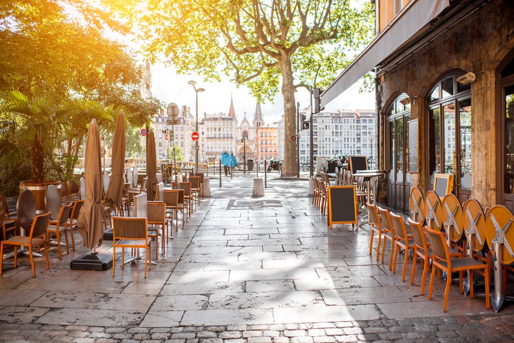 Trouver les bonnes adresses pour se régaler où manger à Lyon