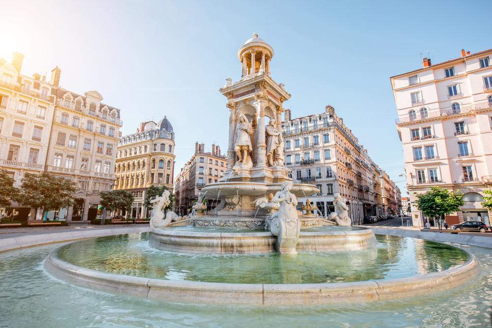 Visite insolite à Lyon 3 choses atypiques à découvrir !